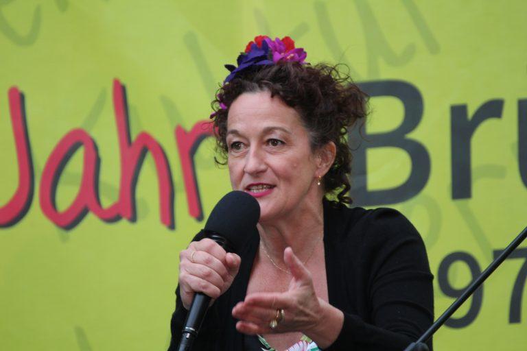 Birgit Süß